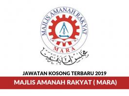 Majlis Amanah Rakyat (MARA) 2019 Dibuka