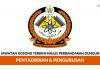 Majlis Perbandaran Dungun ~ Pentadbiran & Pengurusan