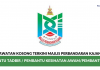 Majlis Perbandaran Kajang ~ Pembantu Tadbir / Pembantu Awam / Pembantu Kesihatan Awam