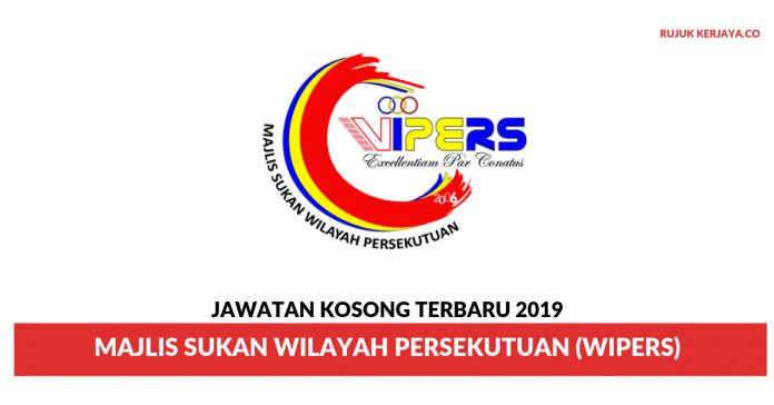 Majlis Sukan Wilayah Persekutuan ( WIPERS)