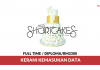 Miss Shortcakes ~ Kerani Kemasukan Data
