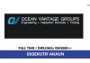 Ocean Vantage Engineering ~ Eksekutif Akaun