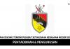 Pejabat Setiausaha Kerajaan Negeri Sembilan ~ Pentadbiran & Pengurusan