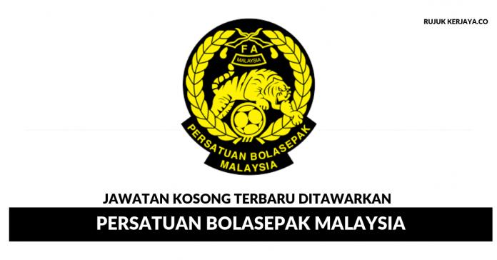Persatuan BolaSepak Malaysia (FAM)