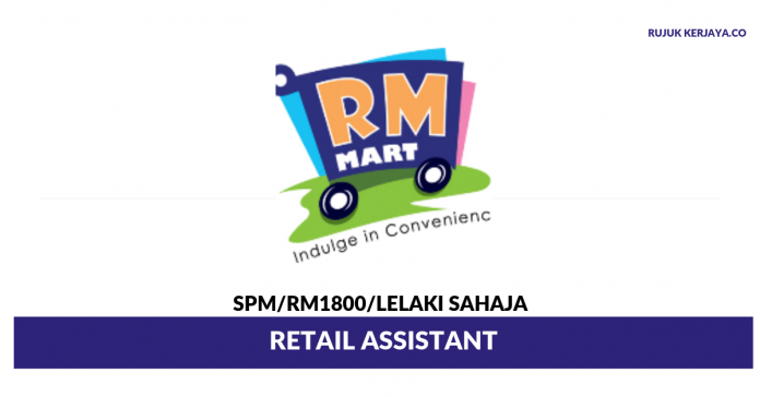 Riverside Mini Mart ~ Retail Assistant