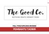 The Good Co. ~ Pembantu Tadbir