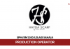 AR Wealth Legacy ~ Production Operator