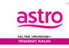 Astro ~ Penasihat Jualan