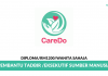 CareDo Marketing ~ Pembantu Tadbir / Eksekutif Sumber Manusia