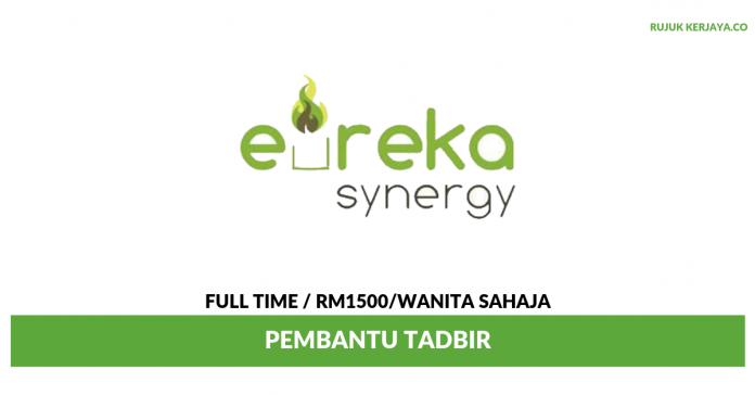 Eureka Synergy ~ Pembantu Tadbir