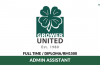 Grower United ~ Pembantu Tadbir