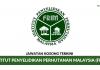 Institut Penyelidikan Perhutanan Malaysia (FRIM)
