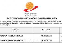 Jabatan Perangkaan Malaysia Negeri Selangor
