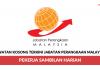 Jabatan Perangkaan Malaysia ~ Pekerja Sambilan Harian