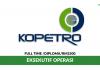 KOPETRO Catering ~ Eksekutif Operasi
