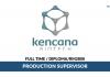 Kencana Biotech ~ Production Supervisor