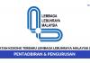 Lembaga Lebuhraya Malaysia (LLM) ~ Pentadbiran & Pengurusan