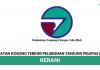 Pelabuhan Tanjung Pelepas (PTP) ~ Kerani