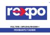 Rexpocentral ~ Pembantu Tadbir
