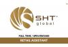 SHT Global Enterprise ~ Retail Assistant