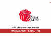 Serve And Lead Empowerment ~ Management Executive
