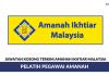 Amanah Ikhtiar Malaysia ~ Pelatih Pegawai Amanah