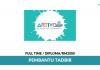 Artivo Education ~ Pembantu Tadbir