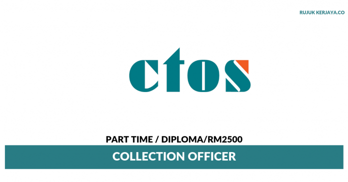 CTOS ~ Collection Officer