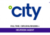 City Facilities Management ~ Helpdesk Agent