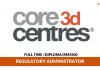 Core3dcentres Malaysia ~ Regulatory Administrator ( Menyediakan dan Menyusun Pengkhususan Produk Untuk Dikemukakan Tepat Pada Masanya)