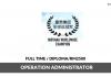 DAC Geomancy ~ Operation Administrator