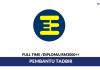 E-Elegance Trading ~ Pembantu Tadbir
