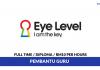 Eye Level SS2 ~ Pembantu Guru