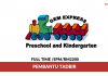 Gem Preschool And Kindergarten ~ Pembantu Tadbir