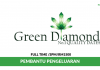 Green Diamond International ~ Pembantu Pengeluaran