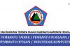 Majlis Daerah Cameron Highlands ~ Pentadbiran & Pengurusan