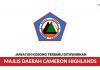 Majlis Daerah Cameron Highlands
