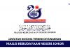Majlis Kebudayaan Negeri Johor