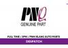 PNM Klang Auto Parts ~ Despatch