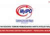 Perbadanan Harta Intelek Malaysia (MYIPO) ~ Penolong Pegawai Sistem Maklumat / Penolong Akauntan