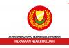 Perkhidmatan Awam Negeri Kedah