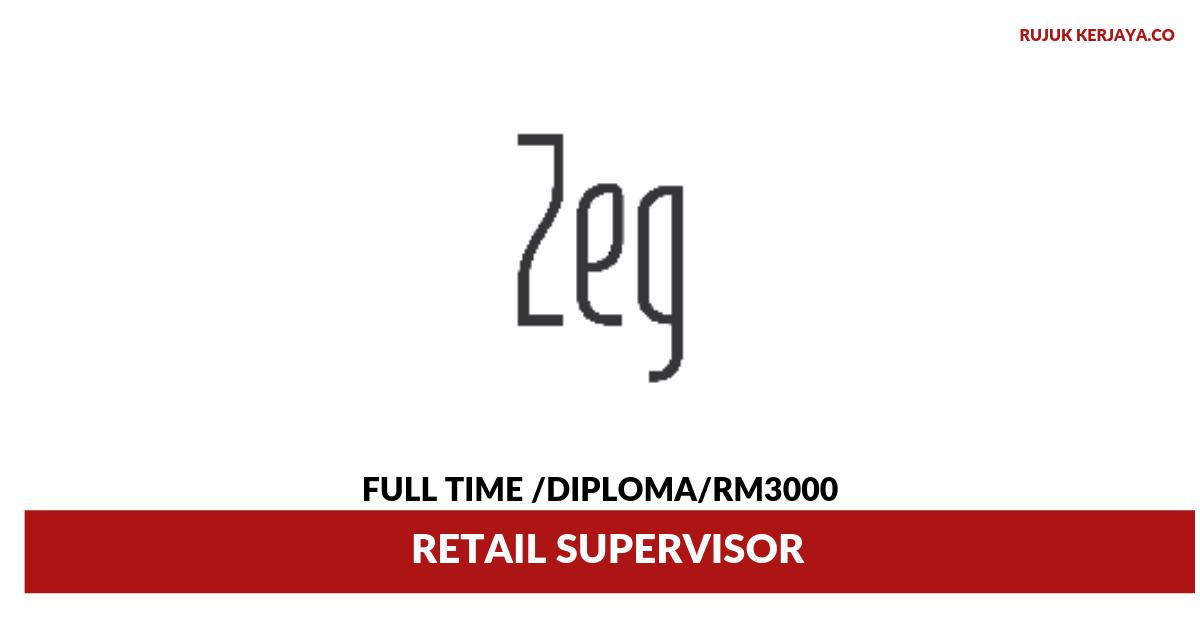 Prisilla Fashion ~ Retail supervisor