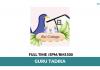 Taska Rai Cottage ~ Guru Tadika