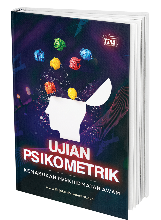 Contoh Soalan Psikometrik