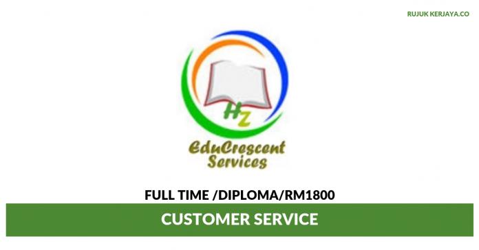 EduCrescent Services ~ Customer Service