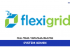 Flexigrid Services ~ System Admin