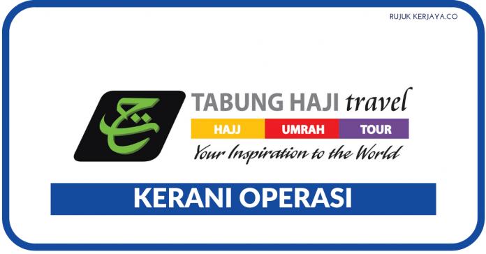 Jawatan Kosong Tabung Haji Travel & Services