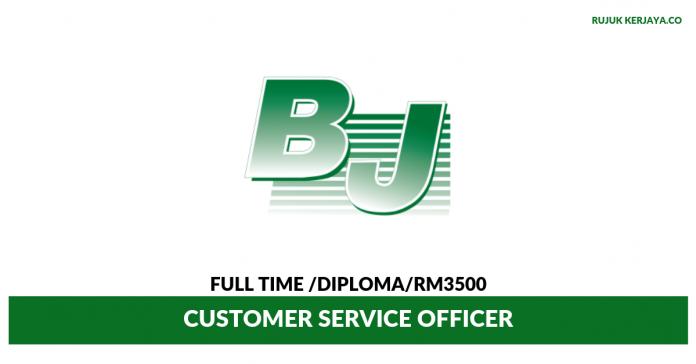 Katrin BJ ~ Customer Service Officer