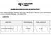 Kuantan Port ~ Assistant Manager