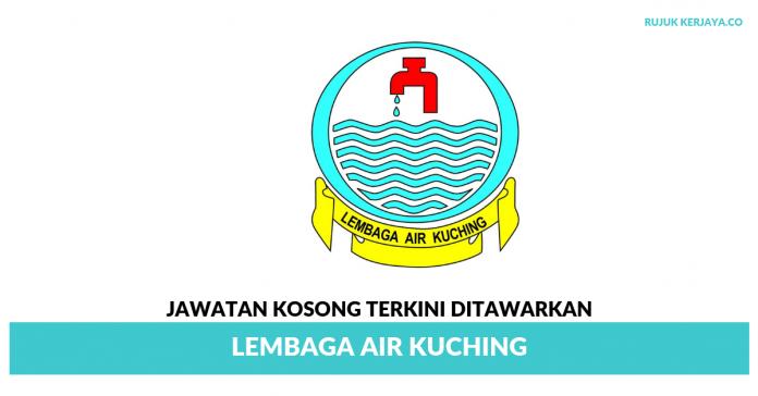 Lembaga Air Kuching